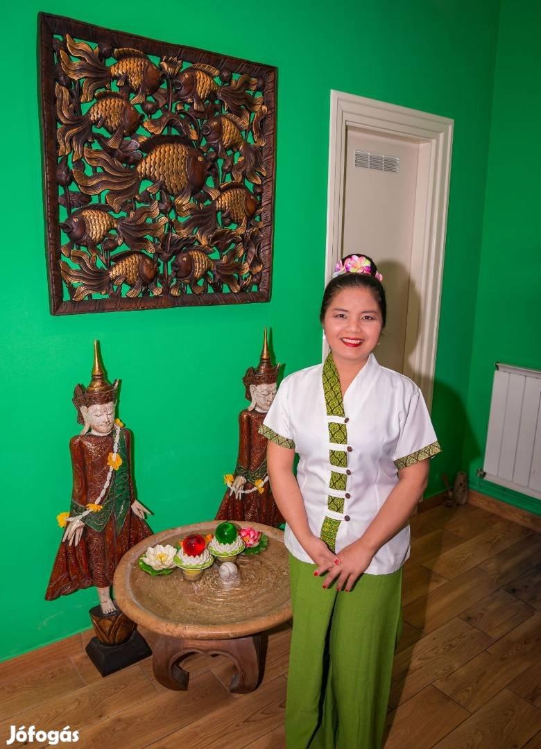 Thai Masszázs & Spa