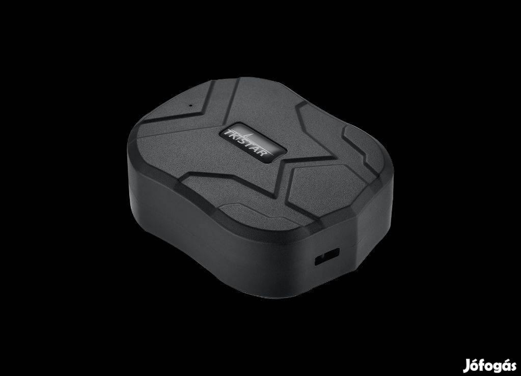 Tkstar TK905B mágneses 10.000 mAh GPS nyomkövető, GPS nyomkövetés, 3. Kép
