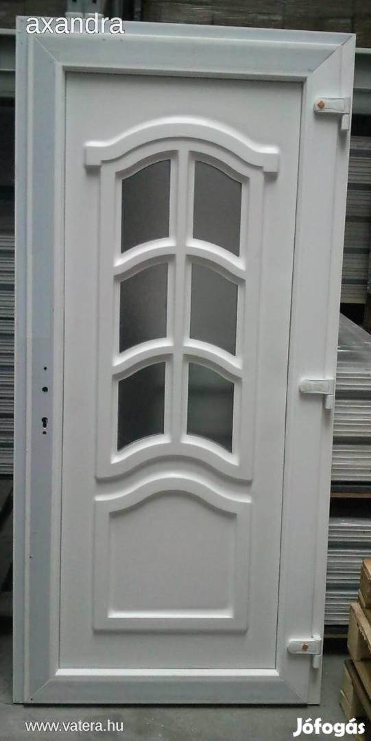 Többféle mintázatú bejárati ajtó ingyen szállítva már 48.900-tól, 5. Kép