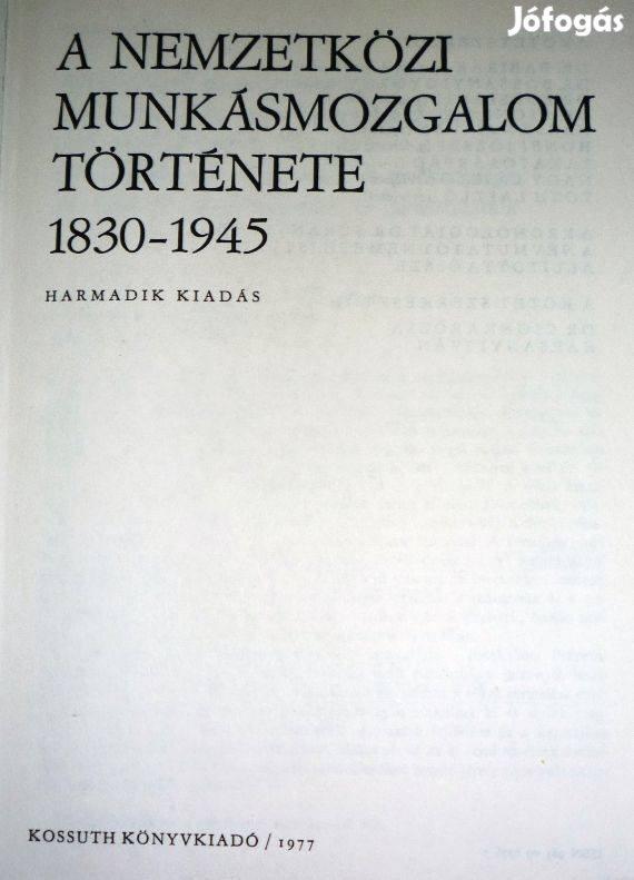 Történelem témájú könyvek, 5. Kép