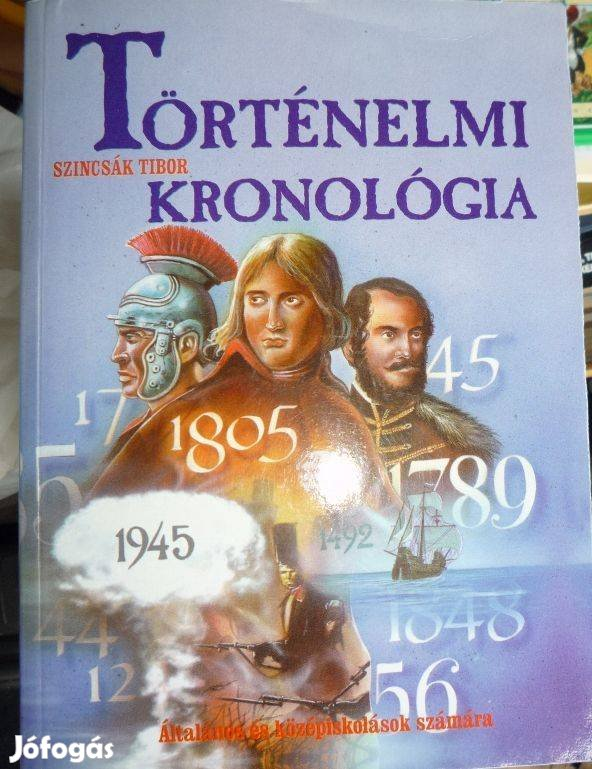 Történelem témájú könyvek, 8. Kép