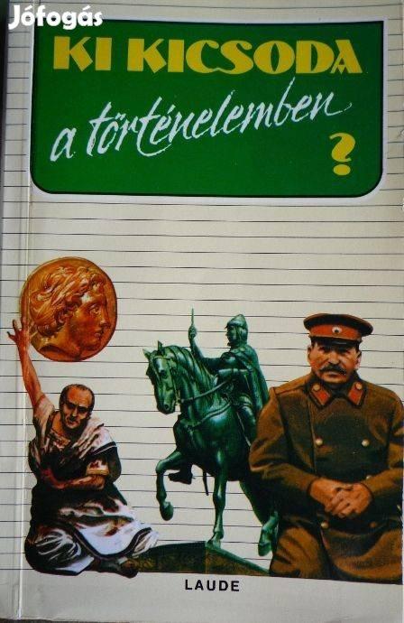 Történelem témájú könyvek, 7. Kép
