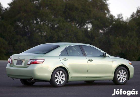 Toyota Camry Hybrid klímahűtő, gyári új, 88460-33090 számú