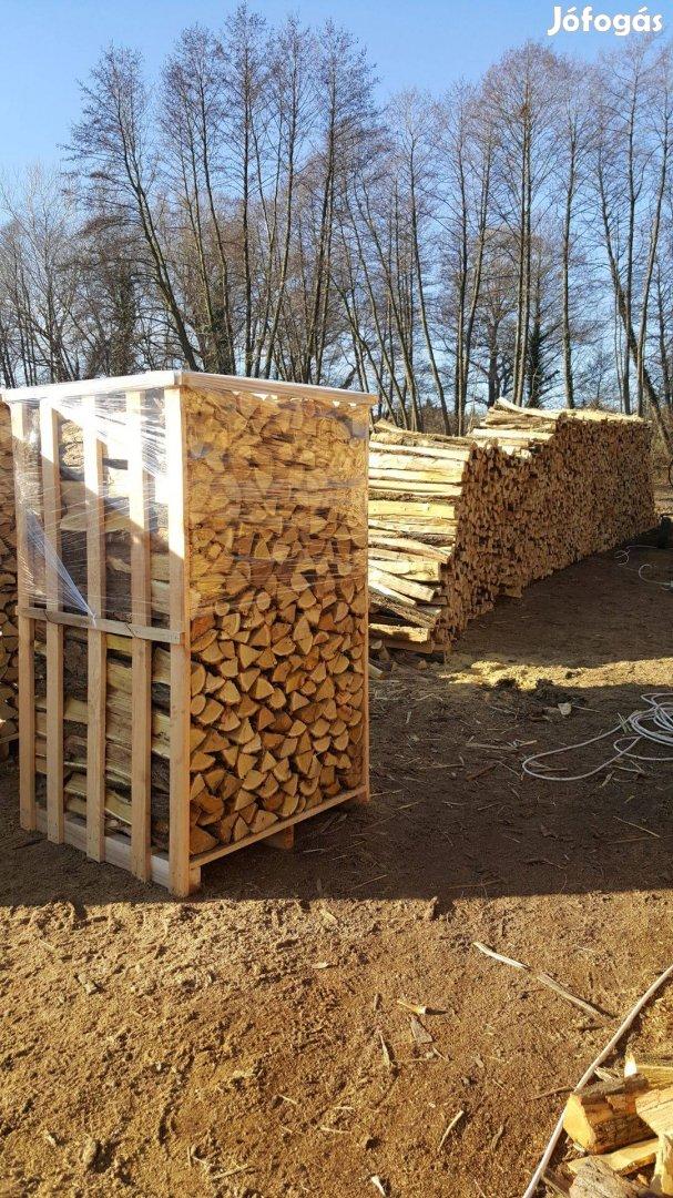 Tűzifa minden formában