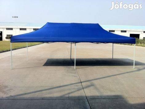 Új 3X6m kerti pavilon árusító horgász party sátor