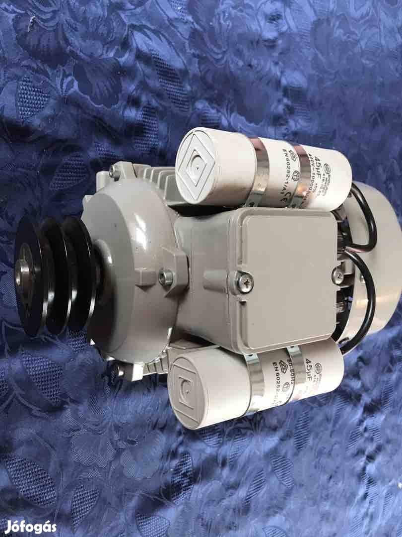 Új Agóra 2200W Villanymotor 220V Egyfázisú Motor 2,2 kW 230V 2900/p