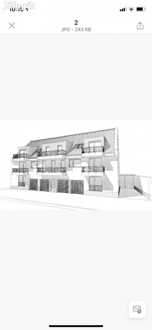 Új Építésű Lakások 450,000 FT nm Áron!!!!!