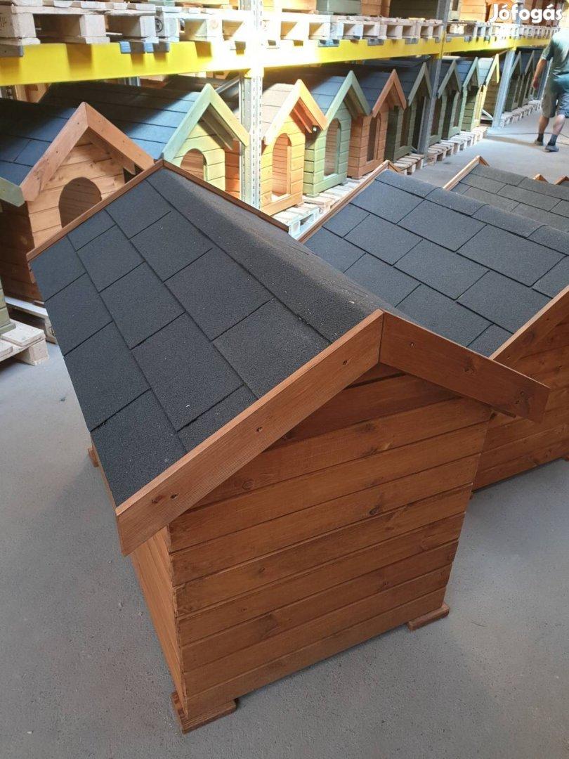 Új Kutyaház Kutyaól kutya kennel Több méretben