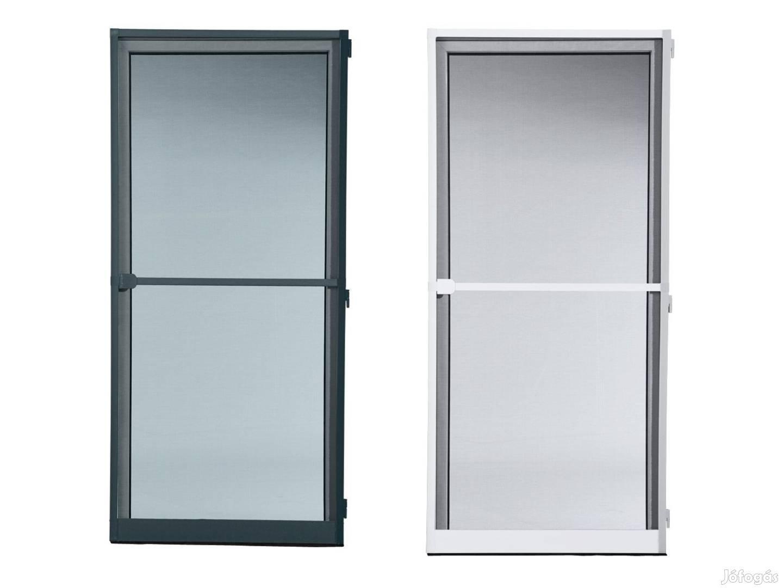 88deb7130dc4 Új TS ALU 210 x 100 cm alumínium keretes szúnyoghálós ajtó, 2. Kép