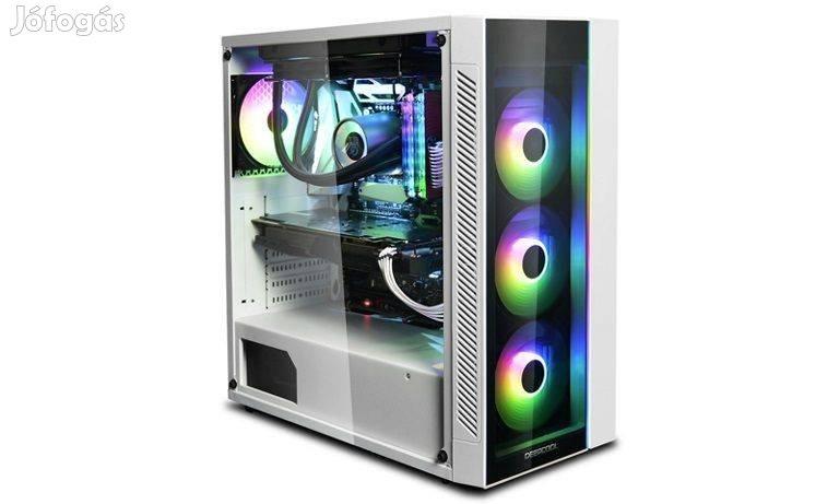 Új! 10 Genes!! RX 570 GTA I3-10100F 8GB PC Számítógép 8x3.9GHz/120