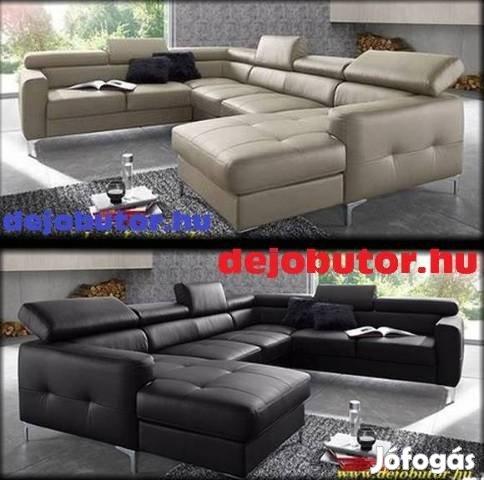 Új kanapé ülőgarnitúra sarok 109000Ft tól + 600 akciós modell készlet, 3. Kép