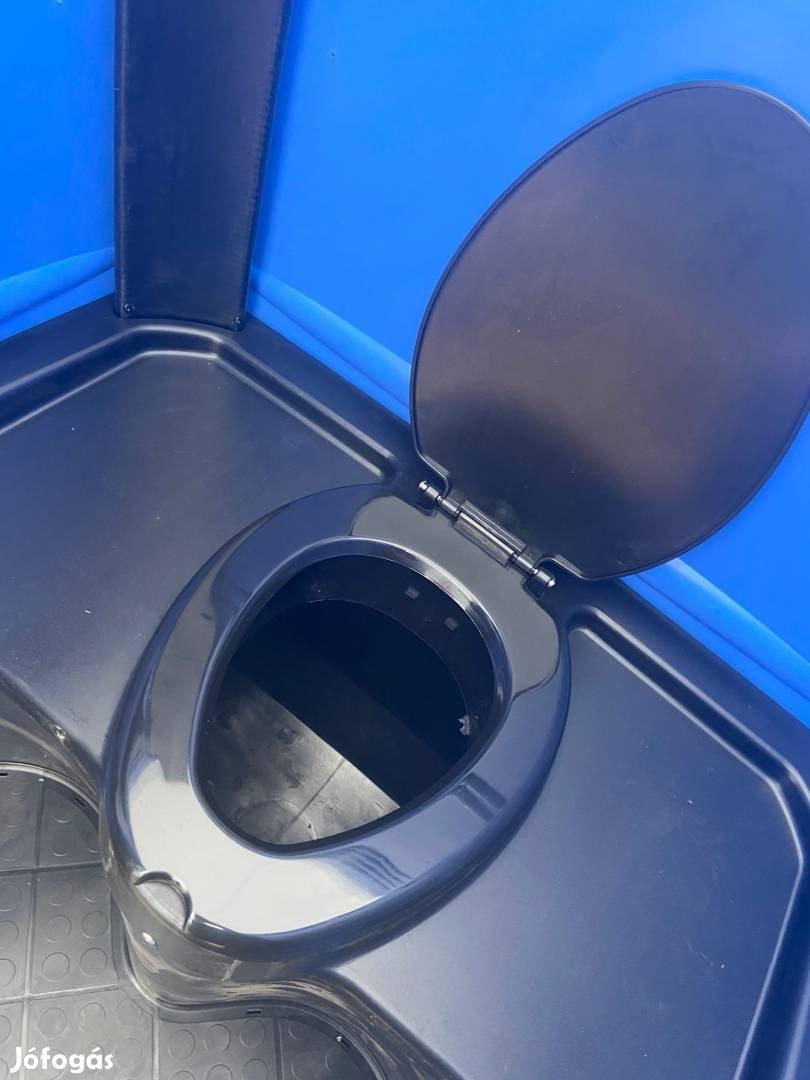 Új mobil WC eladó