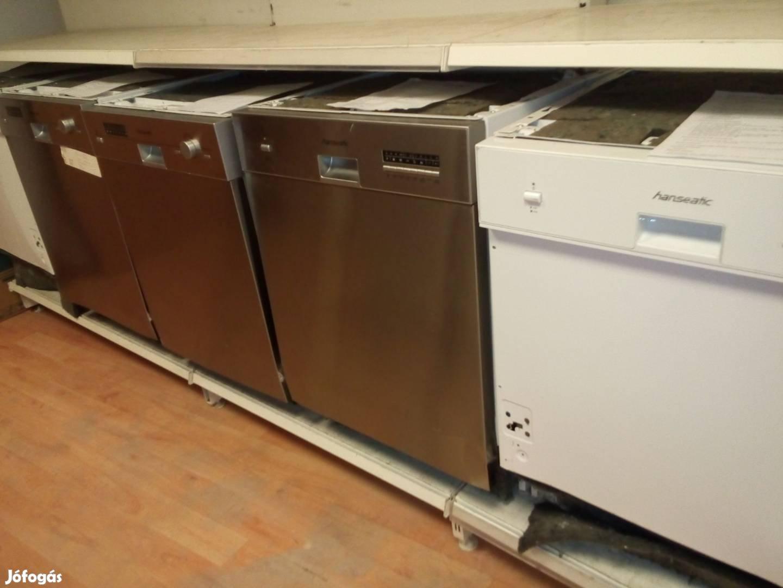 Új mosogatógép 3 év garanciával akciós áron eladó, 3. Kép