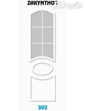 Új műanyag ablak, ajtó