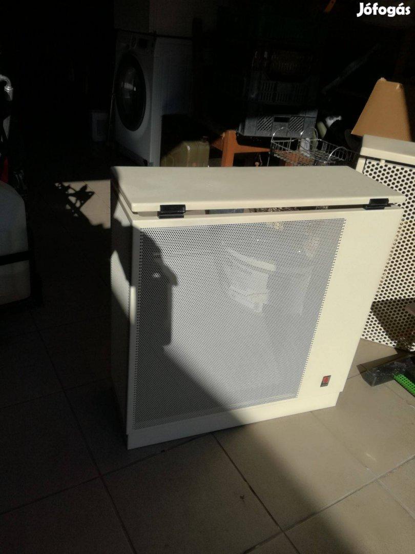 Újszerű fég konvektor eladó