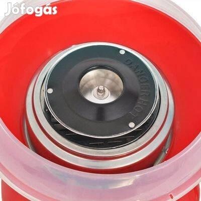 Vattacukorgép Vattacukor gép Asztali Családi partyra és zsúrokra 480W