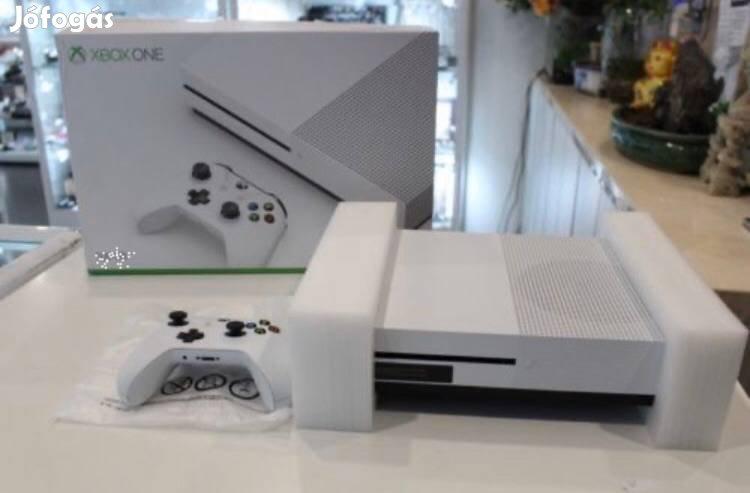 Xbox One S / Slim 1 TB-os Teljesen kompletten Kifogástalan Legjobb ár