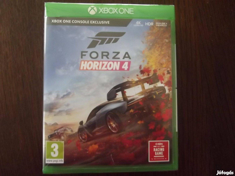 Xo-80 Xbox One Eredeti Játék: Forza Horizon 4 Új