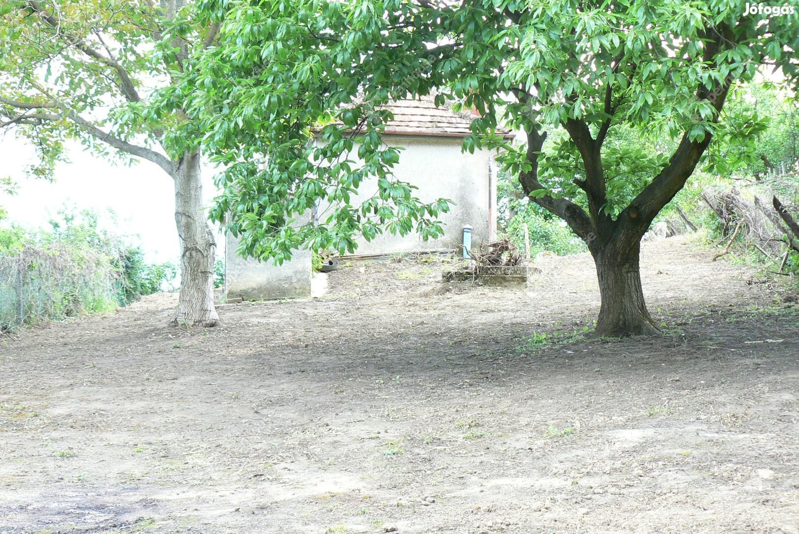 Zalaegerszeg, eladó zárt kert
