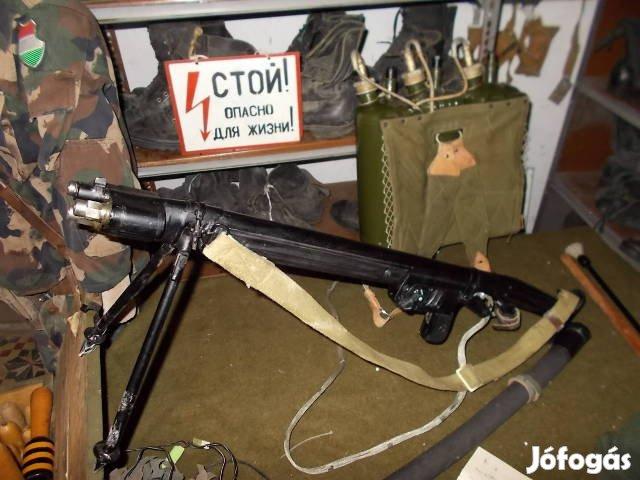 85924c5ee1f3 Katonai honvédségi Orosz Szovjet gyalogsági szoró filmeseknek kiadó, 1. Kép