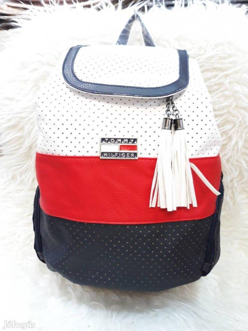 6962fe5b06227b Új Tommy Hilfiger hátizsák eladó. - XIX. kerület
