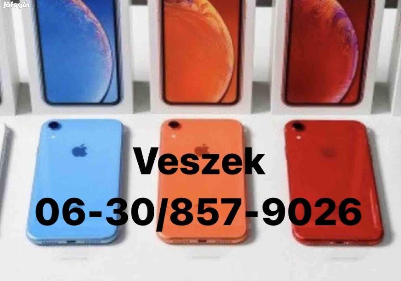iphone 11 11Pro 12 Mini 12 Pro Max Hálózat tiltott Veszek