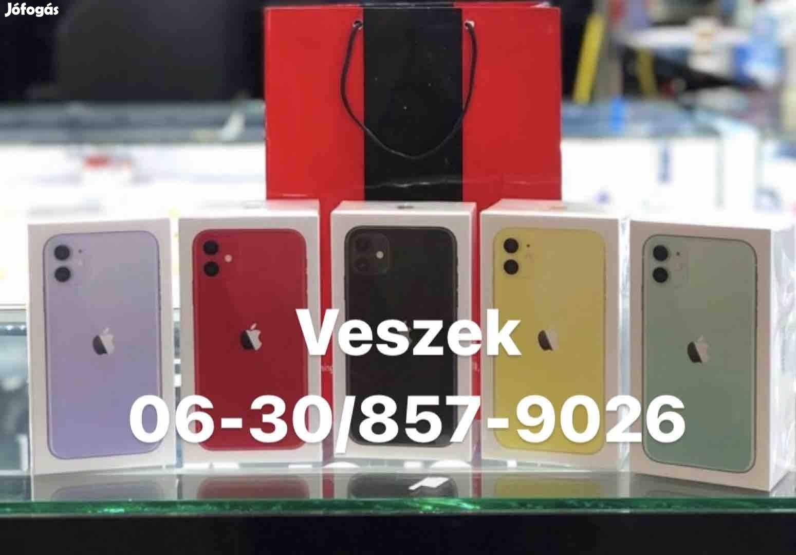 iphone X XS 11 11Pro 12 Mini 12 Pro Max Új Használt Törött tiltott