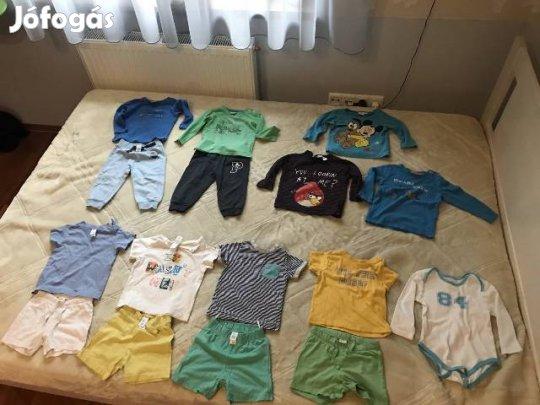 80-as fiú ruhacsomag( C A 2810513576