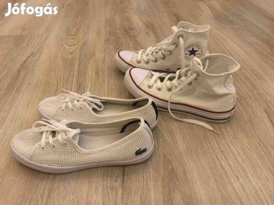 Alig használt cipők
