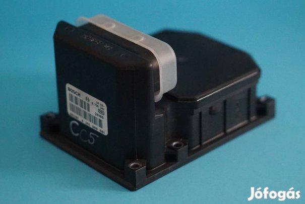 BMW ABS elektronika/ kocka eladó garanciáva - Bosch 001, 002, 005, 006, 1. Kép