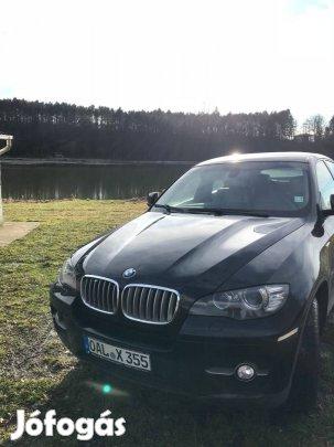 BMW X6 xdrive 35d 3.5 diesel motor M57N2 + váltó GA6HP26Z egyben elado, 1. Kép