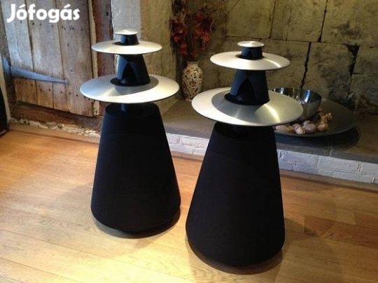 Bang & Olufsen Beolab 5 aktív hangszóró - I. - Az értékesítés itt egy pár Bang & Olufsen Beolab 5 aktív hangszóró.A hangszórók tökéletesen mûködnek és a kozmetikai állapot kiváló.A hangszórók tápvezetékkel és teljesen új vezetékes powelink vezetékekkel rendelkeznek, amir - I.