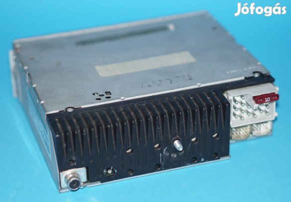 Becker BM54 és BM24 BMW Professional rádió egység javítása 1 óra alatt, 1. Kép