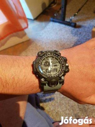 Casio G-Shock karóra. új - Szeged - Szegedi Apróhirdetés Gyűjtő abe766f971