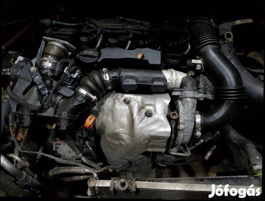Citroen / Peugeot 1.6 hdi motor, 1. Kép