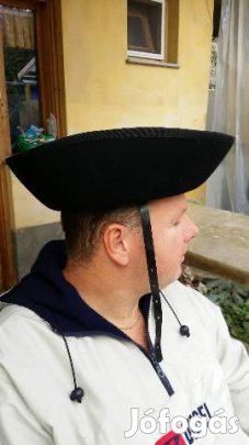 Csikós kalap, 1. Kép