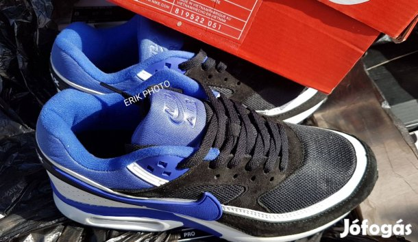 Eladó Nike Air Max 90 Bw eredeti férfi cipő