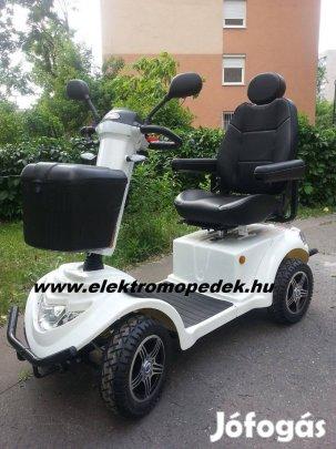 Elektromoped elektromos moped rokkantkocsi Adás Vétel Szerviz Garancia