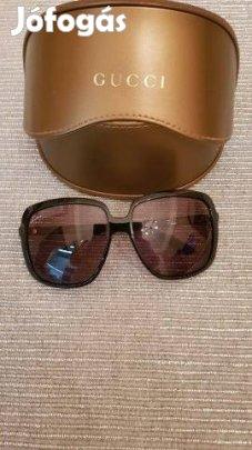 Eredeti Gucci napszemüveg b6b34d6850