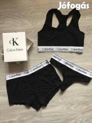 fa0c0eab1a Fekete Calvin Klein női fehérnemű szett - Szeged - Szegedi ...