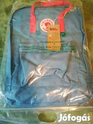 82452933d835 Fjallraven Kanken hátizsák, iskolatáska