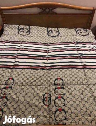Gucci paplan ágytakaró a5808f0b58