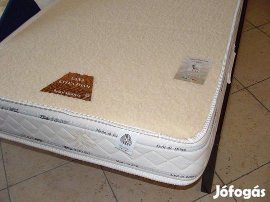 Hideg hab matrac vákuum csomagolva.Országos házhoz szállitás futárral
