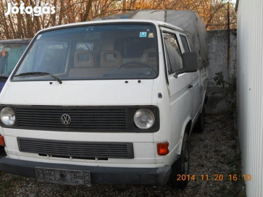 Keresek: Volkswagen Transporter VW T3 keresek, 1. Kép