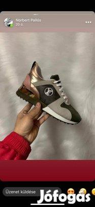 cd603a6777 Louis Vuitton női sport cipő, vadonatúj