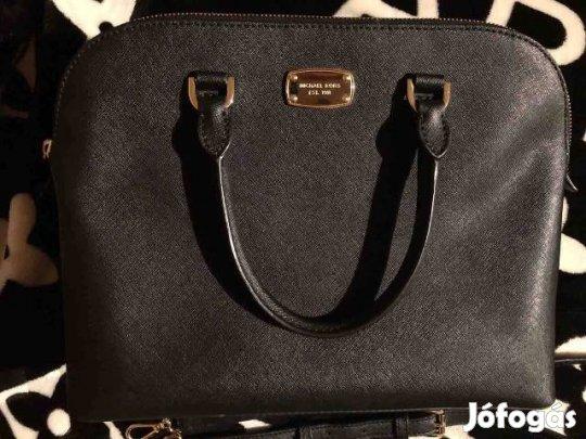 Michael Kors saffiano bőr táska a5fc36f985