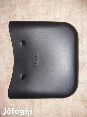 Nero obag (o bag) mini eredeti - Székesfehérvár - Eladó a képeken látható táska test, Arénában vásároltam 1 hónapja, eredeti, sosem viselt, nem az én stílusom ez a táska. Bolti ára 13600 forint volt, blokkját nem találom sajnos, ezért ennyi az ára. Postázása megold - Székesfehérvár