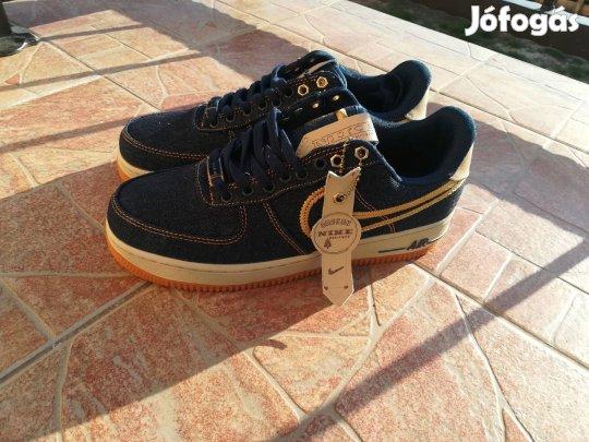 86369d57a0 ... Nike Air Force AF1 Prémium férfi cipő 41-es méret Új! AkciÓzva!,