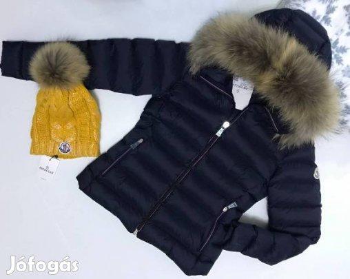 Női moncler téli kabát 11e6b44e99