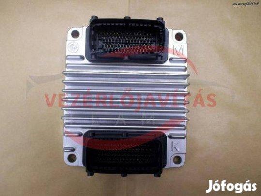 Opel motorvezérlő javítás garanciával Z14XE ,Z16XE, Z16SE,Z18XE,Y17DT, 1. Kép